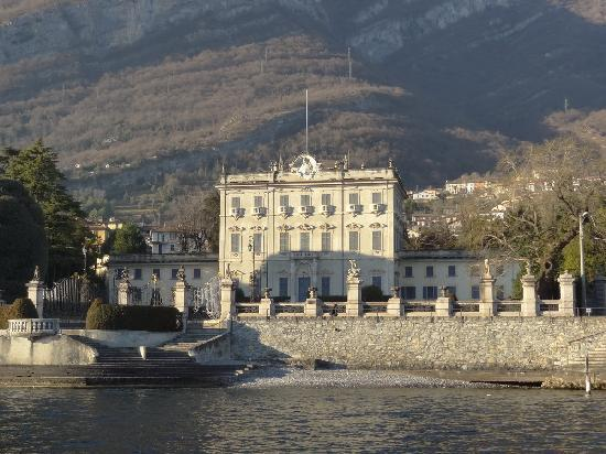 Barindelli Taxi Boats: Villa Carlota