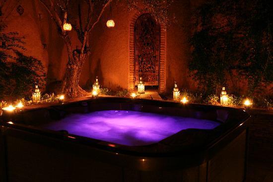 Dar Ayniwen Villa Hotel: Warmth