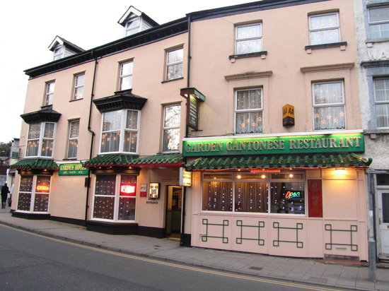 Chinese Restaurant Bangor Wales
