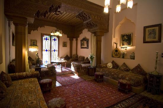 Dar Ayniwen Villa Hotel: Comfort