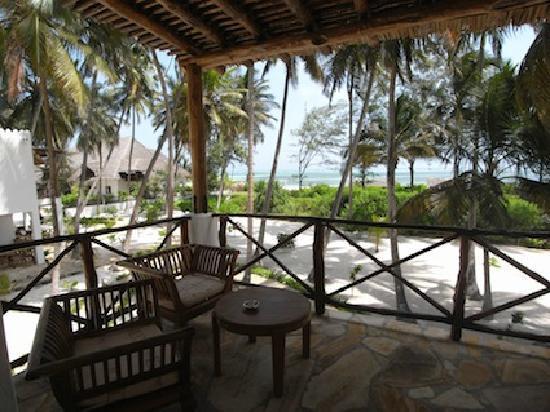 Next Paradise Boutique Resort : terrazza panorama suit
