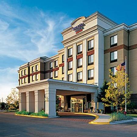 Photo of SpringHill Suites Bentonville