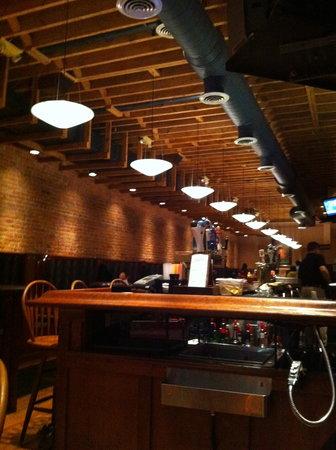 Red Hawk Bar & Grill