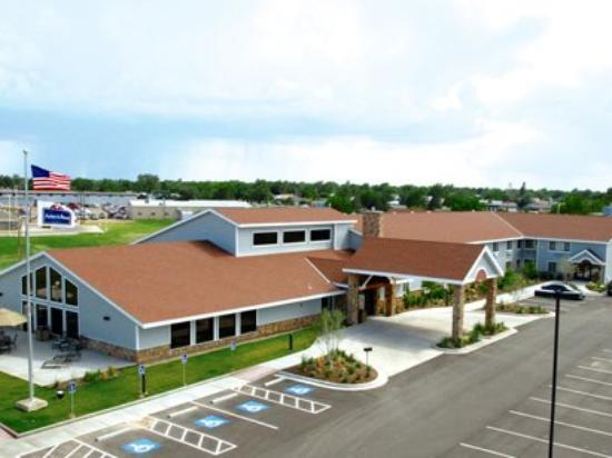 Photo of AmericInn Lodge & Suites Pampa _ Event Center
