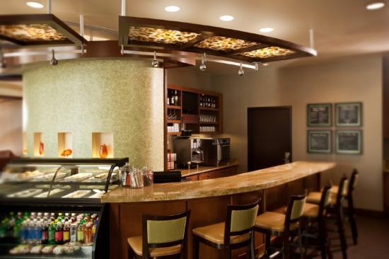 格林斯伯勒凱悅飯店照片