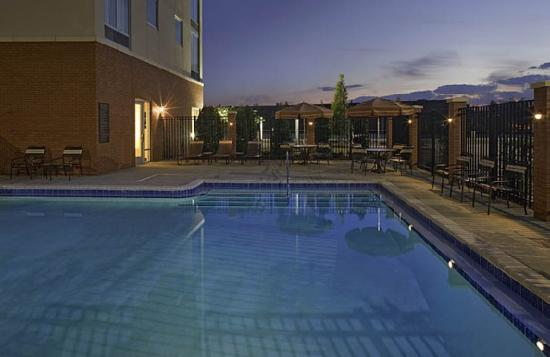 Hyatt Place Richmond / Arboretum: Hyatt Place Outdoor Pool