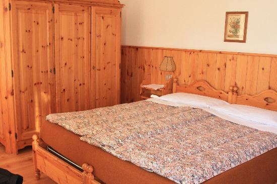 Hotel Bellaria: double room