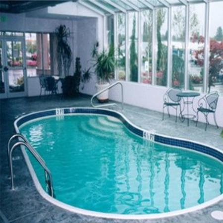 Medallion Hotel: Pool