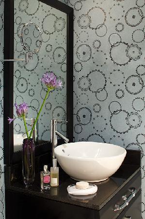 Kimpton Topaz Hotel: Guestroom Bath