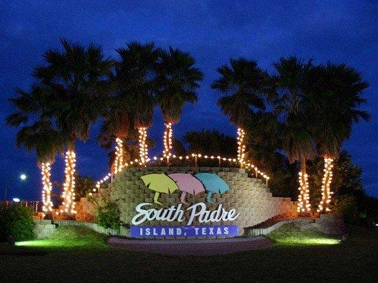 Island Inn: Welcome to South Padre