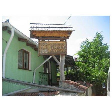 Trebujeni, مولدوفا: das Schild
