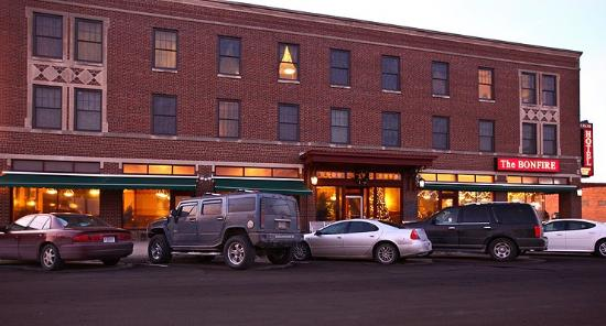 Photo of Arrow Hotel Broken Bow