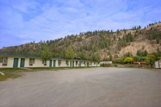 Best Value Inn Kettle Falls: Gold Mountain