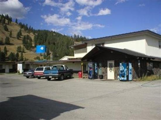 Best Value Inn Kettle Falls: Exterior