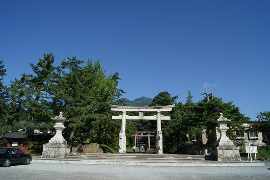 Hirosaki, Japonia: 入り口