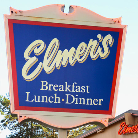 Elmer's Restaurant - Grants Pass: Elmer's Restaurant