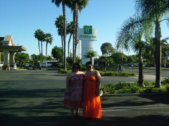 布納公園假日飯店及會議中心照片