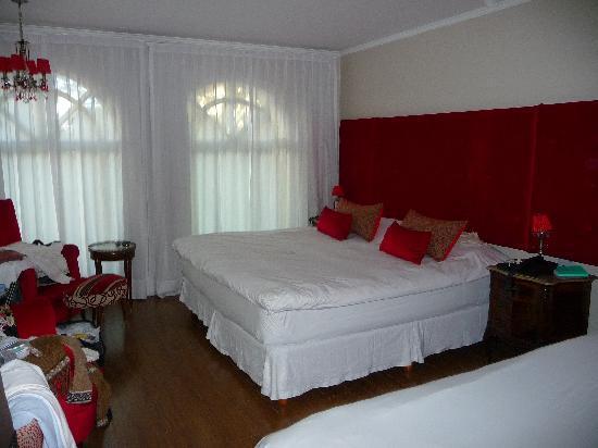 Rendez Vous Hotel Buenos Aires : Chambre