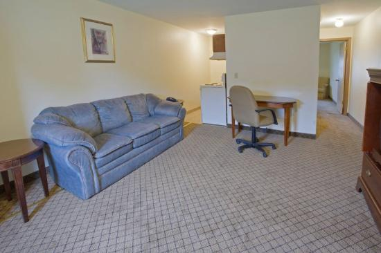 Regal Inn: Apartment Suite