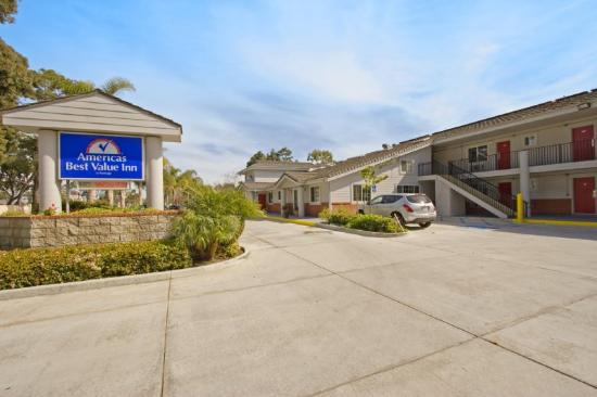 Americas Best Value Inn-Port Hueneme