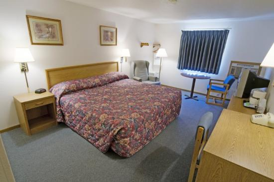 Photo of Americas Best Value Inn McPherson