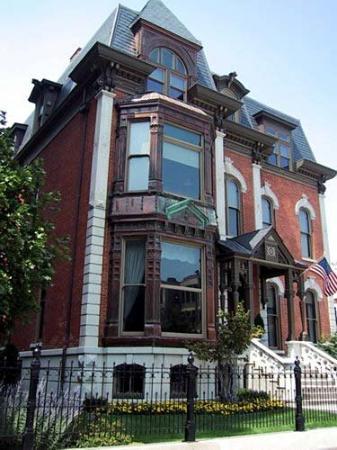 Wheeler Mansion