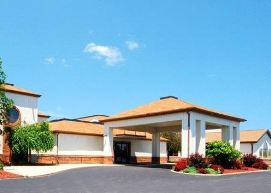 Photo of Comfort Inn Upper Sandusky