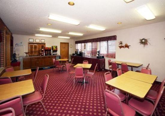 Comfort Inn: MIF