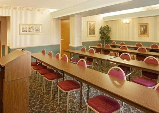 Comfort Inn Grundy: Meeting Room