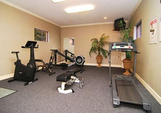 Econo Lodge Mayport : Health Club (OpenTravel Alliance - Health club)