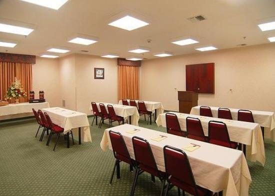 Comfort Inn: Meeting Room