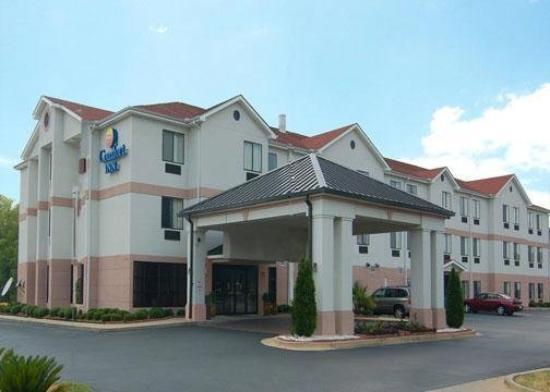 Comfort Inn - Montgomery / Carmichael Rd.