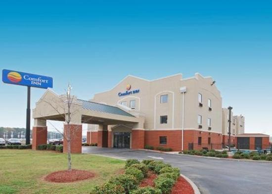 Photo of Comfort Inn Bessemer