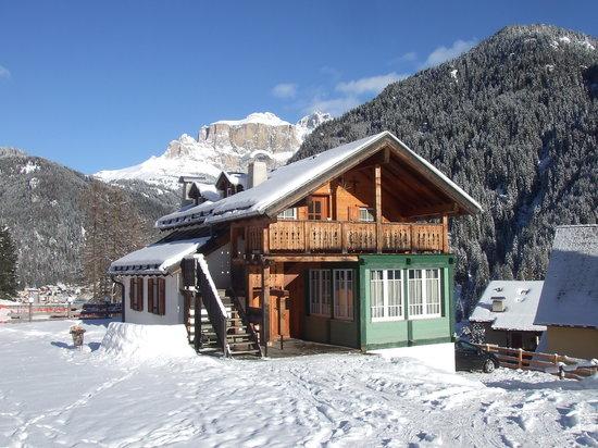Chalet Cesa du Mont