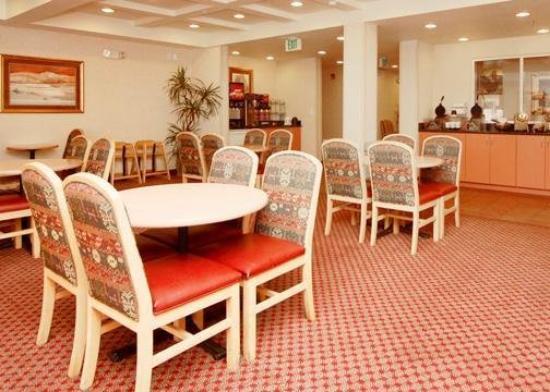 Comfort Inn & Suites Orem: Restaurant