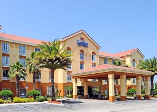 Comfort Inn & Suites North Orlando / Sanford