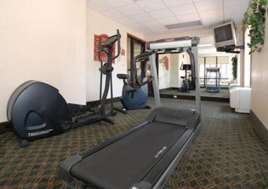 Comfort Inn & Suites: Health Club -OpenTravel Alliance - Health Club-