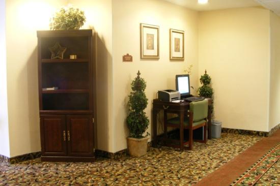Quality Inn: Comfort Inn