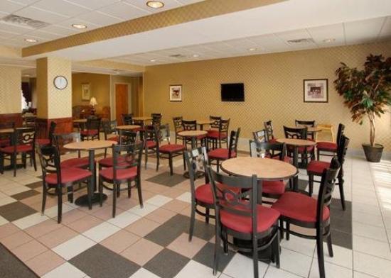 Comfort Inn Frederick: Restaurant