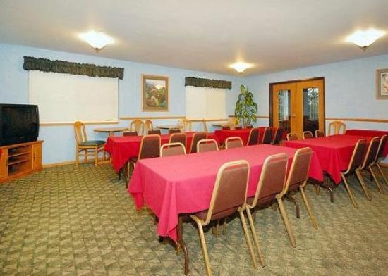 Comfort Inn Janesville: Restaurant