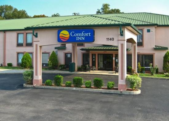 Photo of Comfort Inn Pulaski