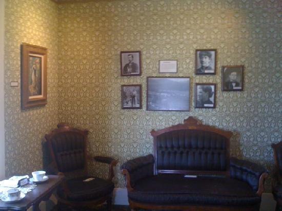 Cozens Ranch House Museum: COZEN'S RANCH