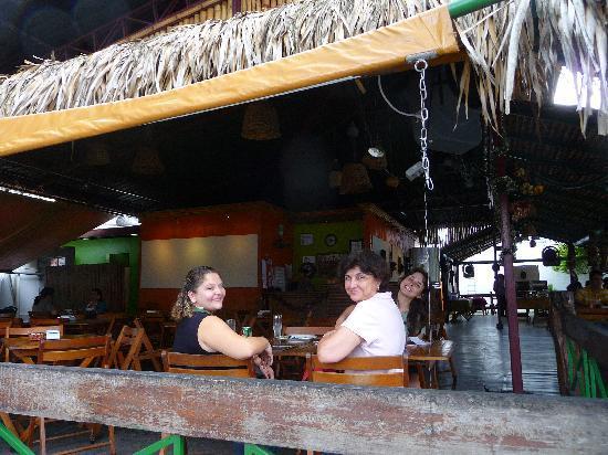 Acai e Cia : Restaurant de l'exterieur