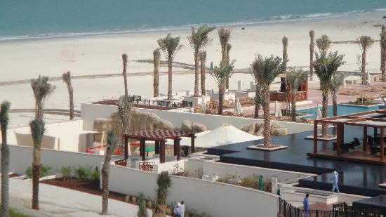 "The St. Regis Saadiyat Island Resort: ""Another view"""