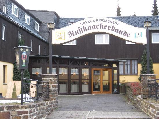 Photo of Hotel Nussknackerbaude Seiffen