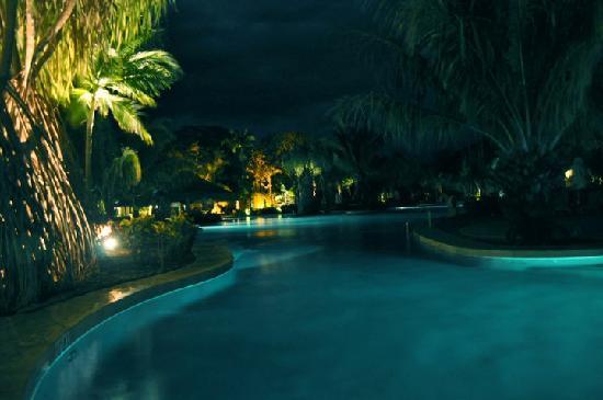 The Westin Golf Resort & Spa, Playa Conchal: the main pool