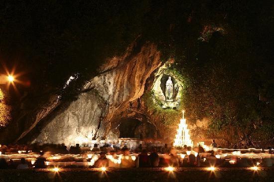 Hotel Angelic - Myriam : Grotte