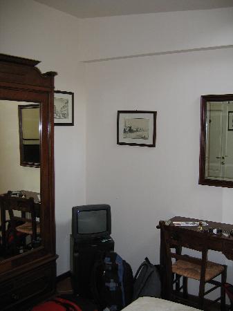 階梯酒店照片