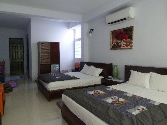 Thuy Nhu Hotel