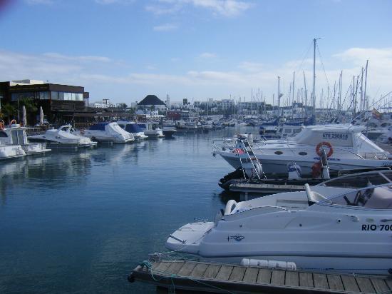 Blue Note Lanzarote: The Marina